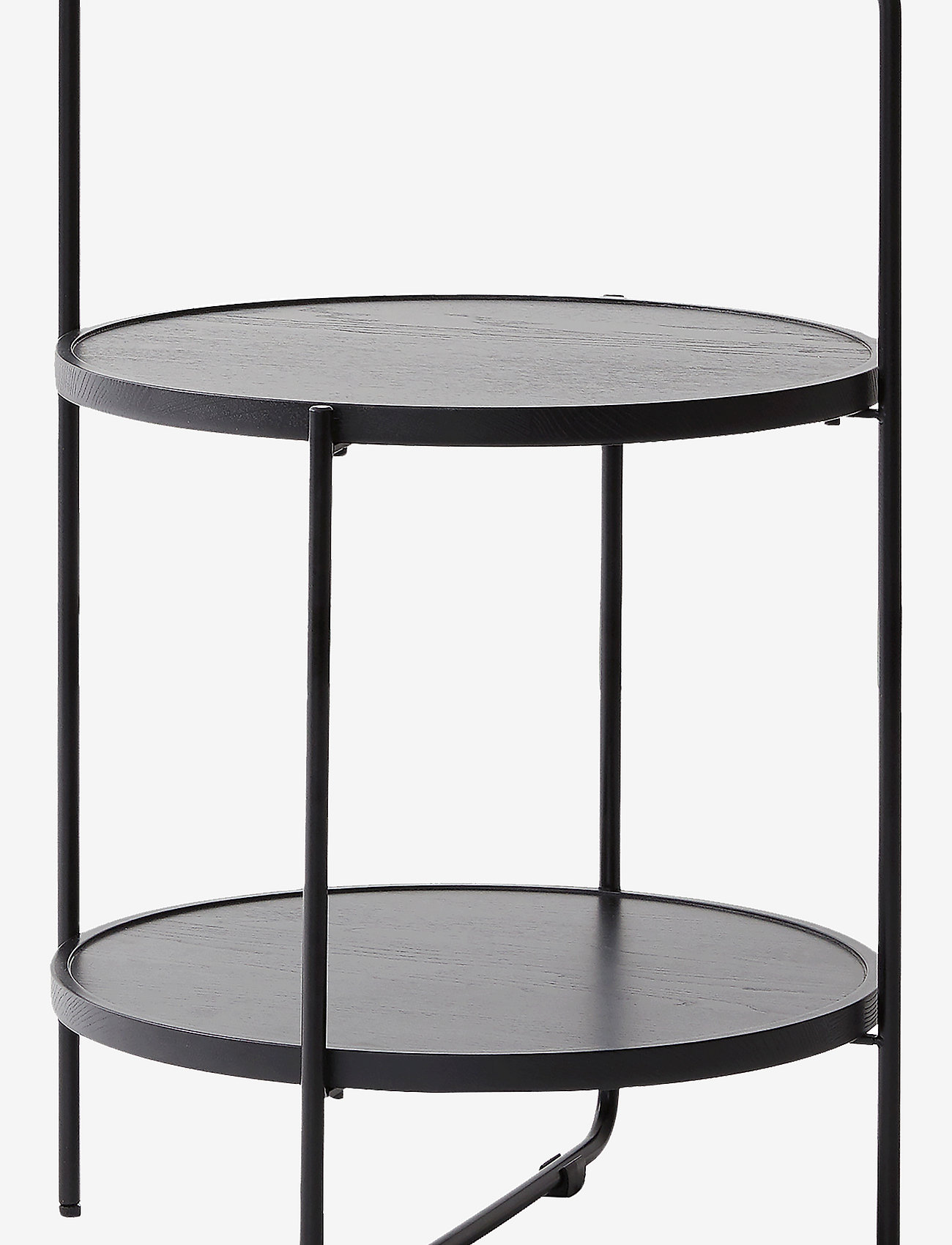 Andersen Furniture - Tray table - bord - black - 0