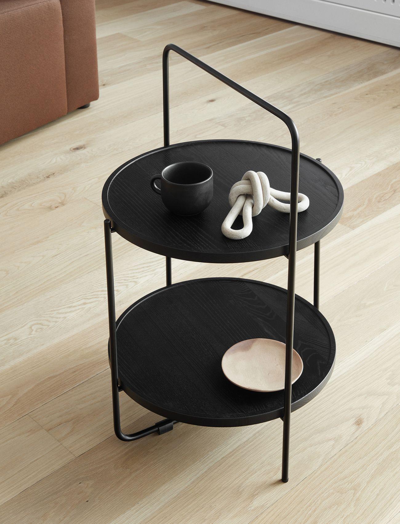 Andersen Furniture - Tray table - bord - black - 1