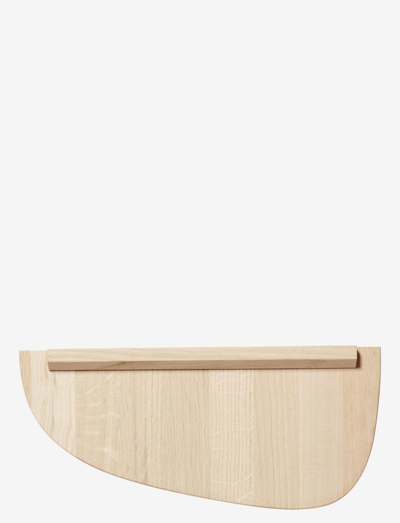 Andersen Furniture - Shelf 1 - hyller & oppbevaring - no color - 0