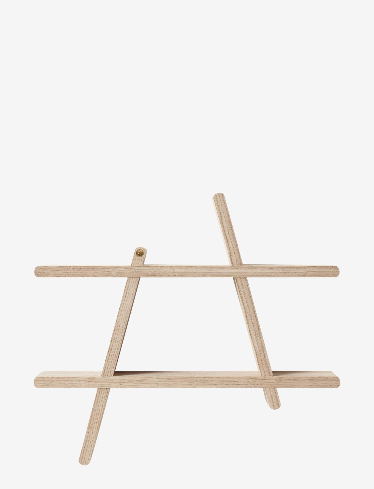 Andersen Furniture - A-Shelf - hyller & oppbevaring - no color - 0