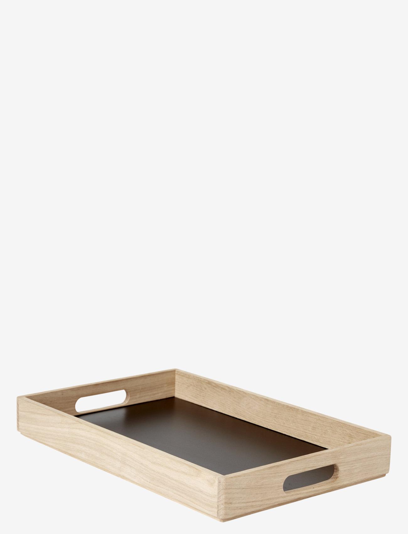 Andersen Furniture - Serving Tray - serveringsbrett - no color - 0