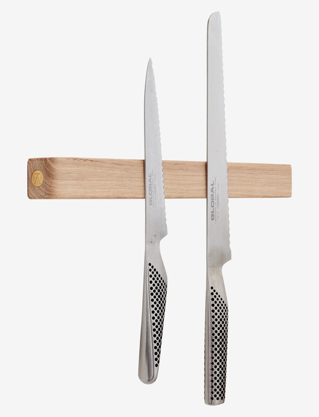 Andersen Furniture - Knife Rack - knivblokker - no color - 0