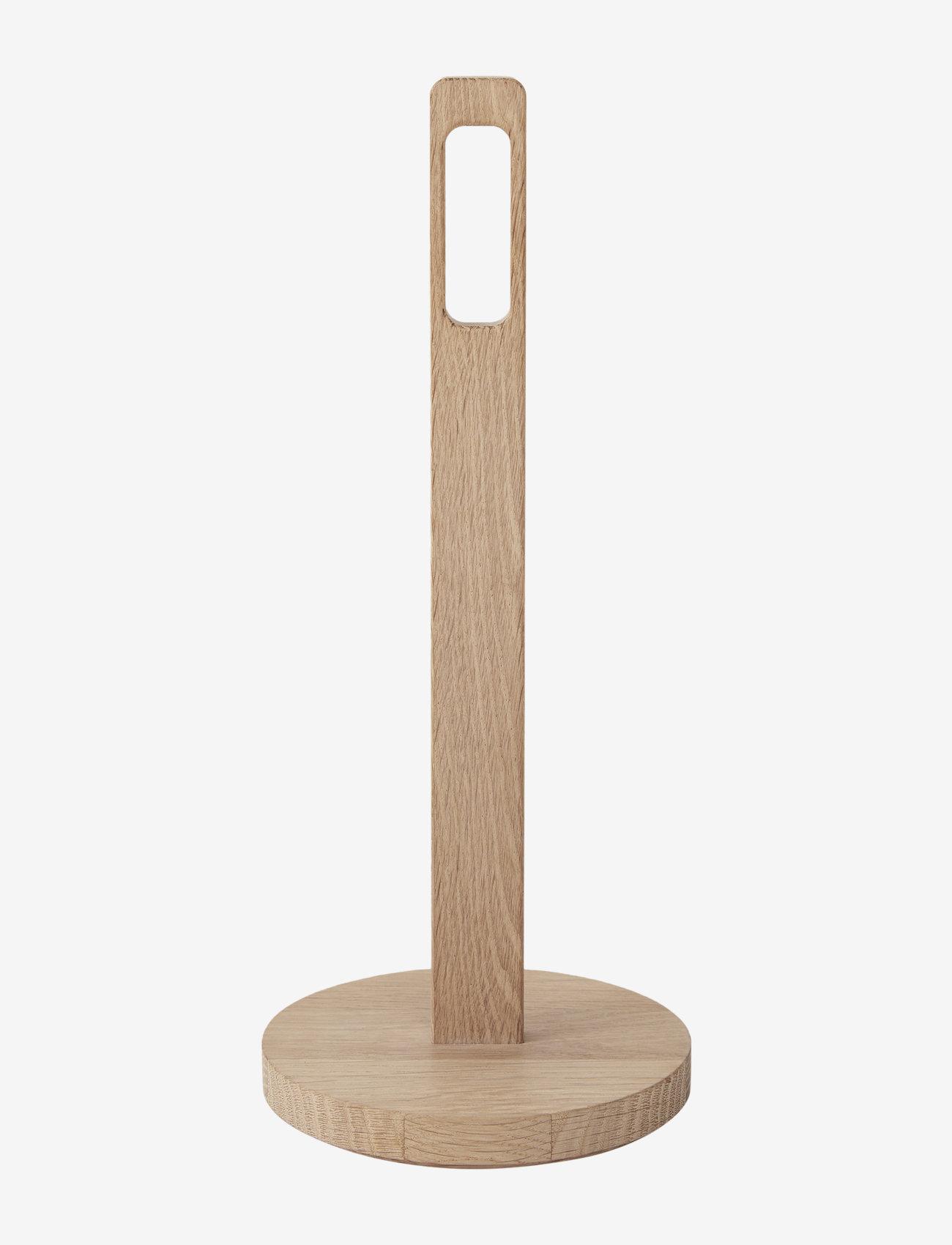 Andersen Furniture - Paper Towel holder - tørkerullholder - no color - 0