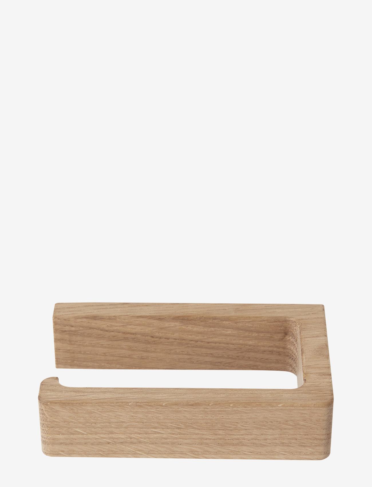 Andersen Furniture - Toilet Towel holder - knagger & stativ - no color - 0
