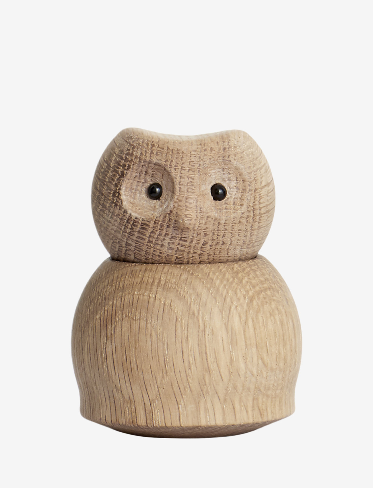Andersen Furniture - Andersen Owl - trefigurer - no color - 0