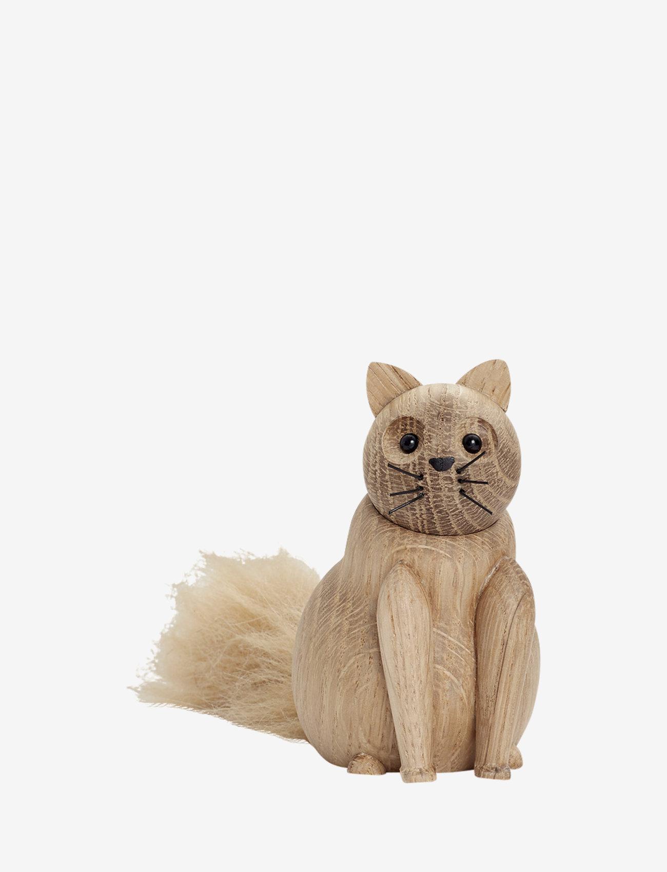 Andersen Furniture - My Kitty - trefigurer - no color - 0