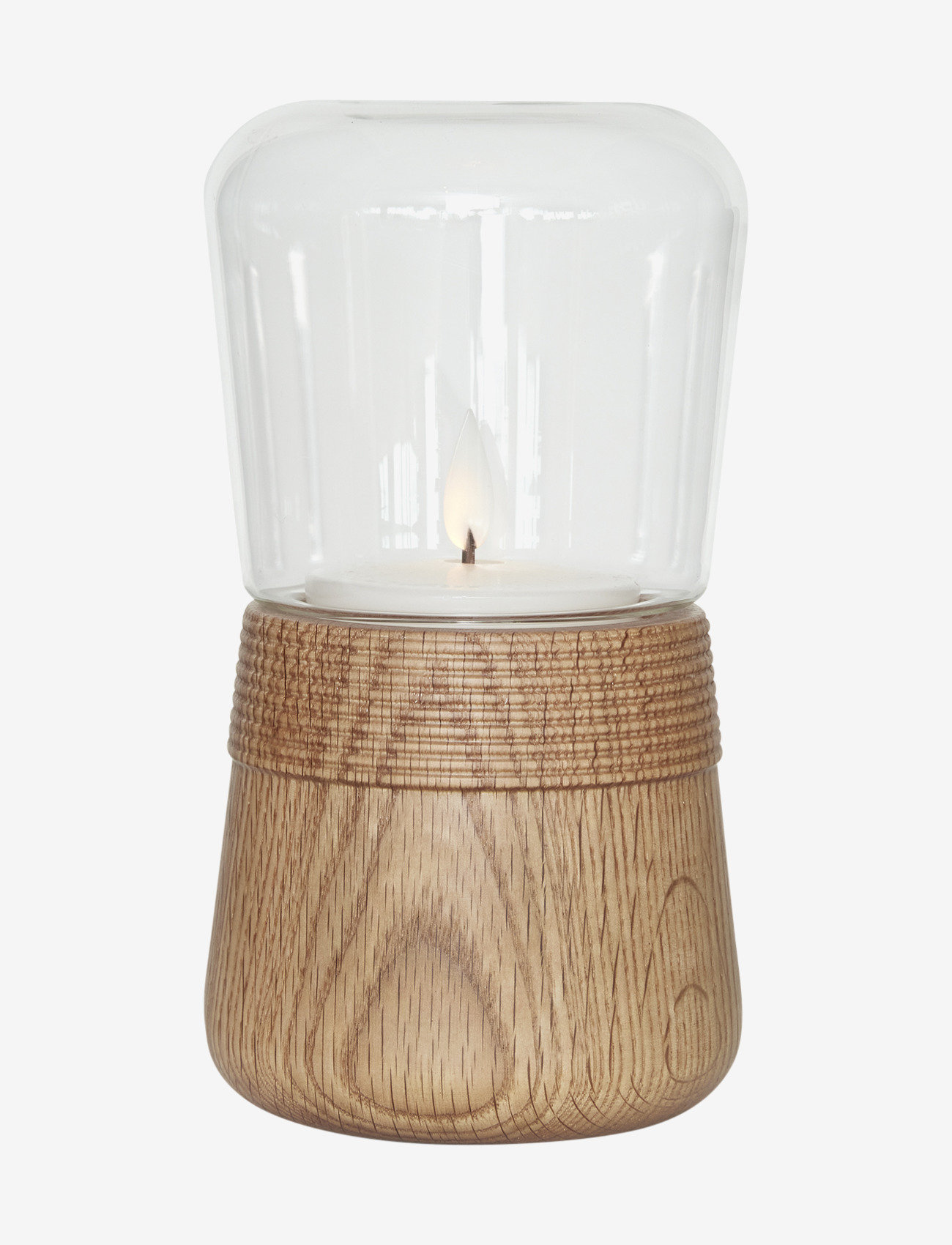 Andersen Furniture - Spinn Candle LED - lysestaker & stearinlys - no color - 0