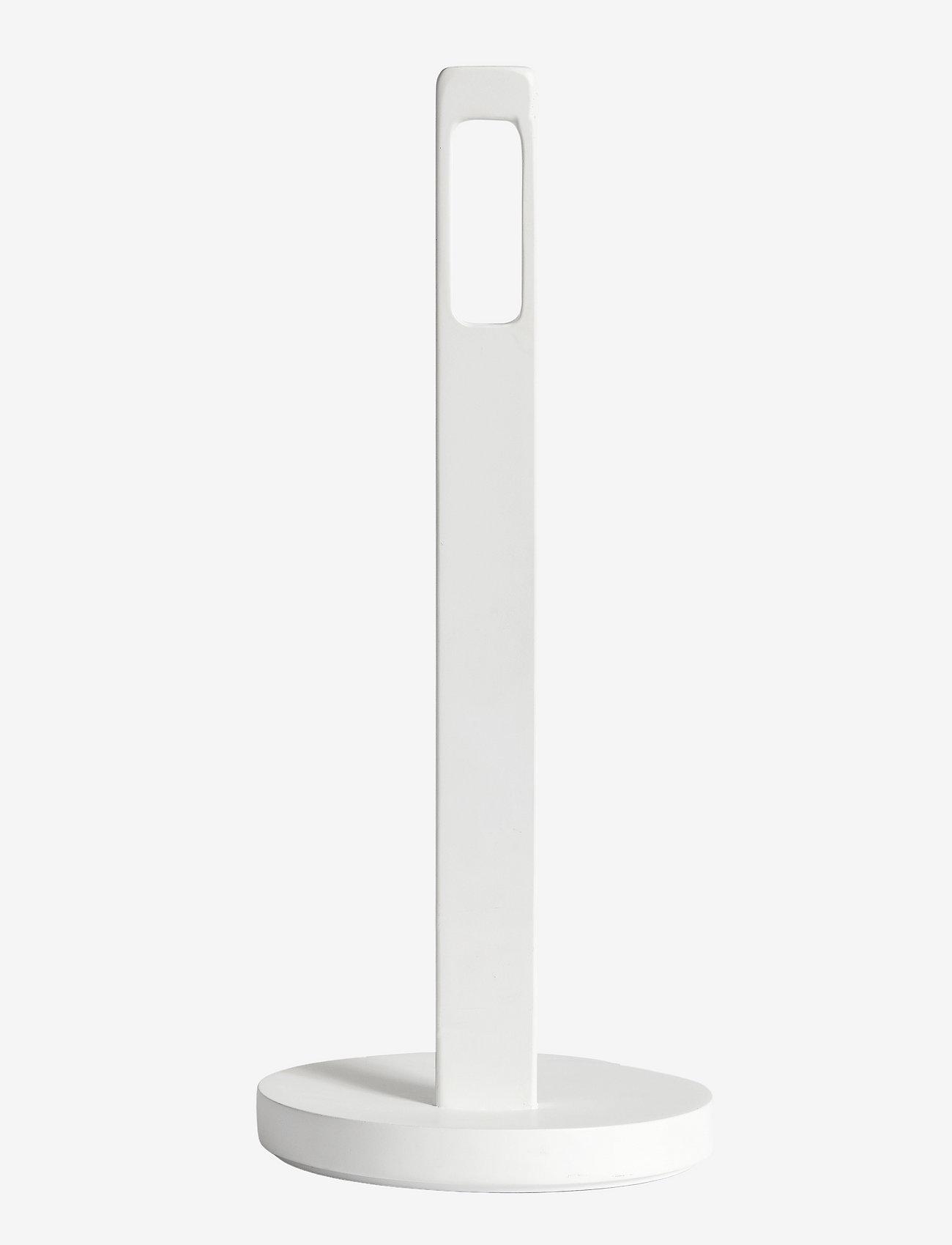 Andersen Furniture - Paper Towel holder - tørkerullholder - white - 0