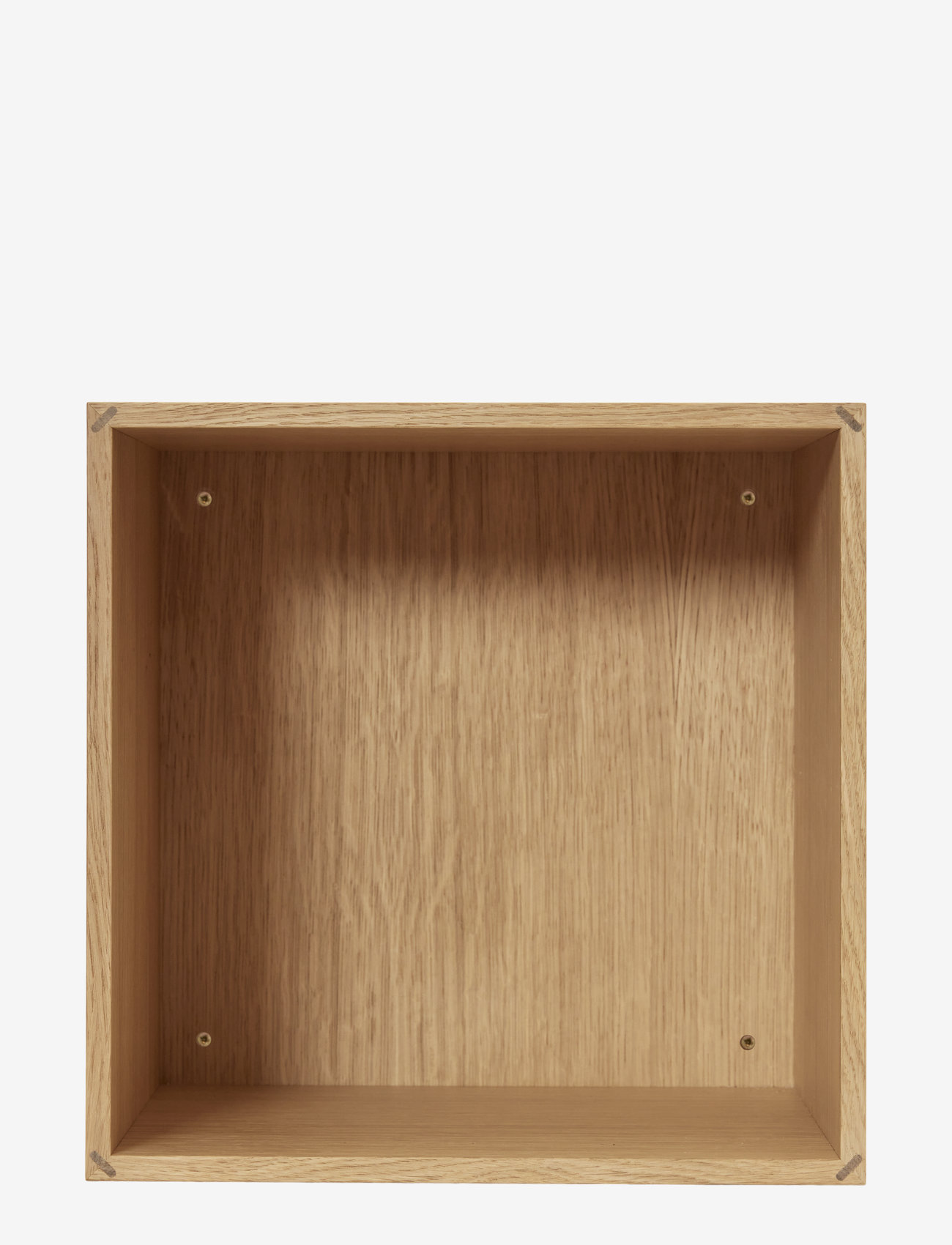 Andersen Furniture - S10 Signature Module without door - hyller & oppbevaring - nature - 0