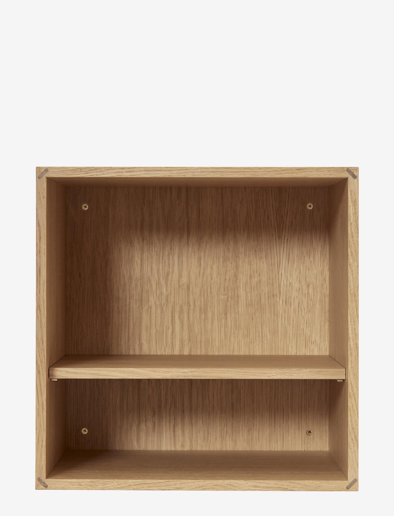 Andersen Furniture - S10 Signature Shelf - hyller & oppbevaring - nature - 0