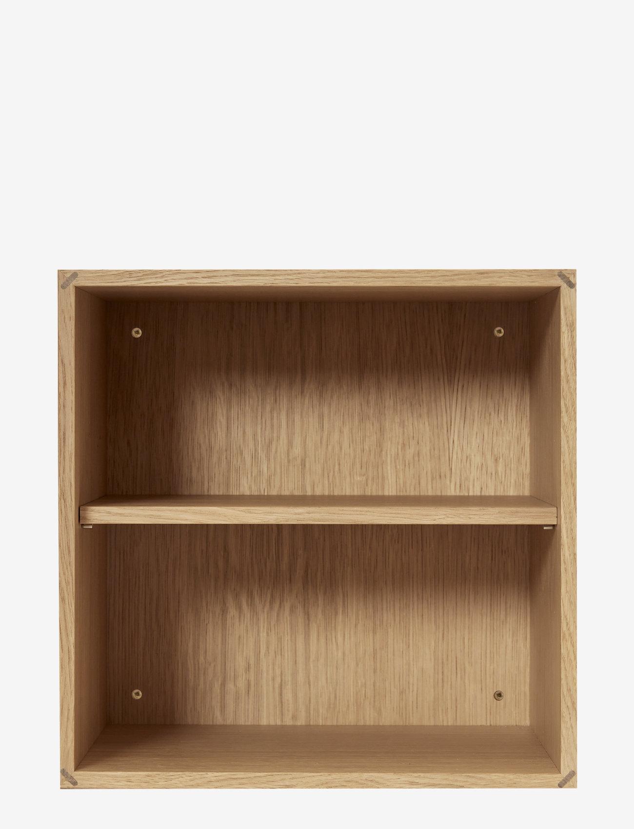 Andersen Furniture - S10 Signature Shelf - hyller & oppbevaring - nature - 1