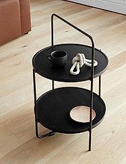 Andersen Furniture - Tray table - bord - black - 4