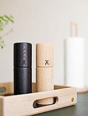 Andersen Furniture - Salt/Pepper Mill - krydderkvernere - black - 1
