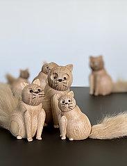 Andersen Furniture - My Kitty - trefigurer - no color - 1
