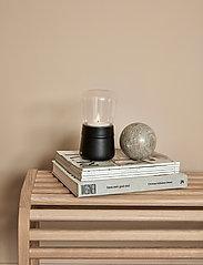 Andersen Furniture - Spinn Candle LED - lysestaker & stearinlys - black - 1
