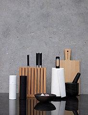 Andersen Furniture - Paper Towel holder - tørkerullholder - black - 3