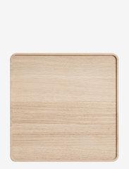 Andersen Furniture - Create me tray - serveringsbrett - no color - 0