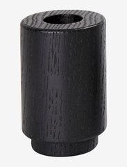 Andersen Furniture - Create me candleholder - lyslykter - black - 0