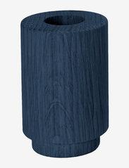 Andersen Furniture - Create me candleholder - lyslykter - blue - 0