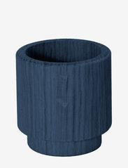 Andersen Furniture - Create me tea light - lyslykter - blue - 0