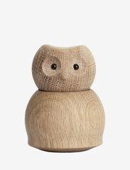 Andersen Owl - NO COLOR