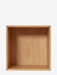 Andersen Furniture - S10 Signature Module without door - hyller & oppbevaring - nature - 1