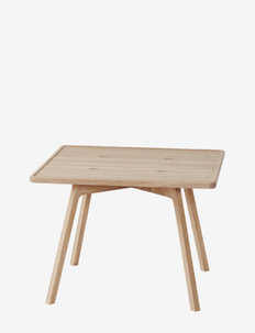 C2 coffee table - bord - white pigmented