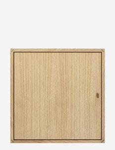 S10 Signature Module with door - nature
