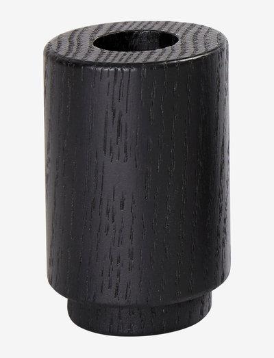 Create me candleholder - lyslykter - black