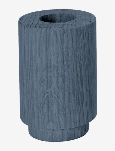 Create me candleholder - lyslykter - blue