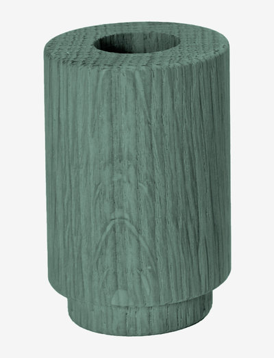 Create me candleholder - lyslykter - grey
