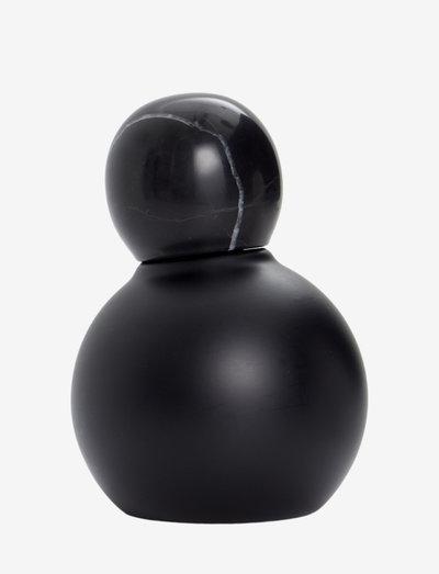 Boogie Salt & Pepper Mill - krydderkvernere - black