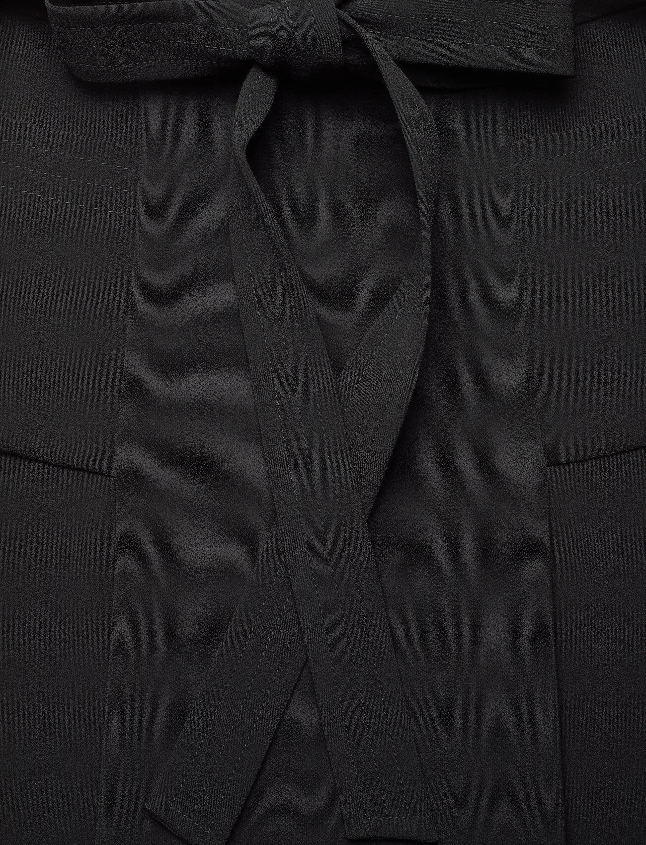Andiata WYN 65 SKIRT - Spódnice BLACK - Kobiety Odzież.