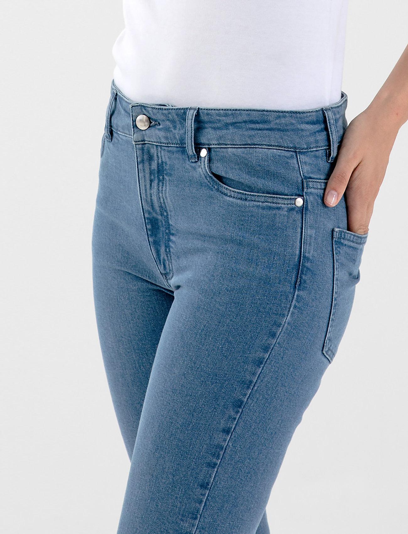 Andiata - Doryla Jeans - schlaghosen - blue - 0