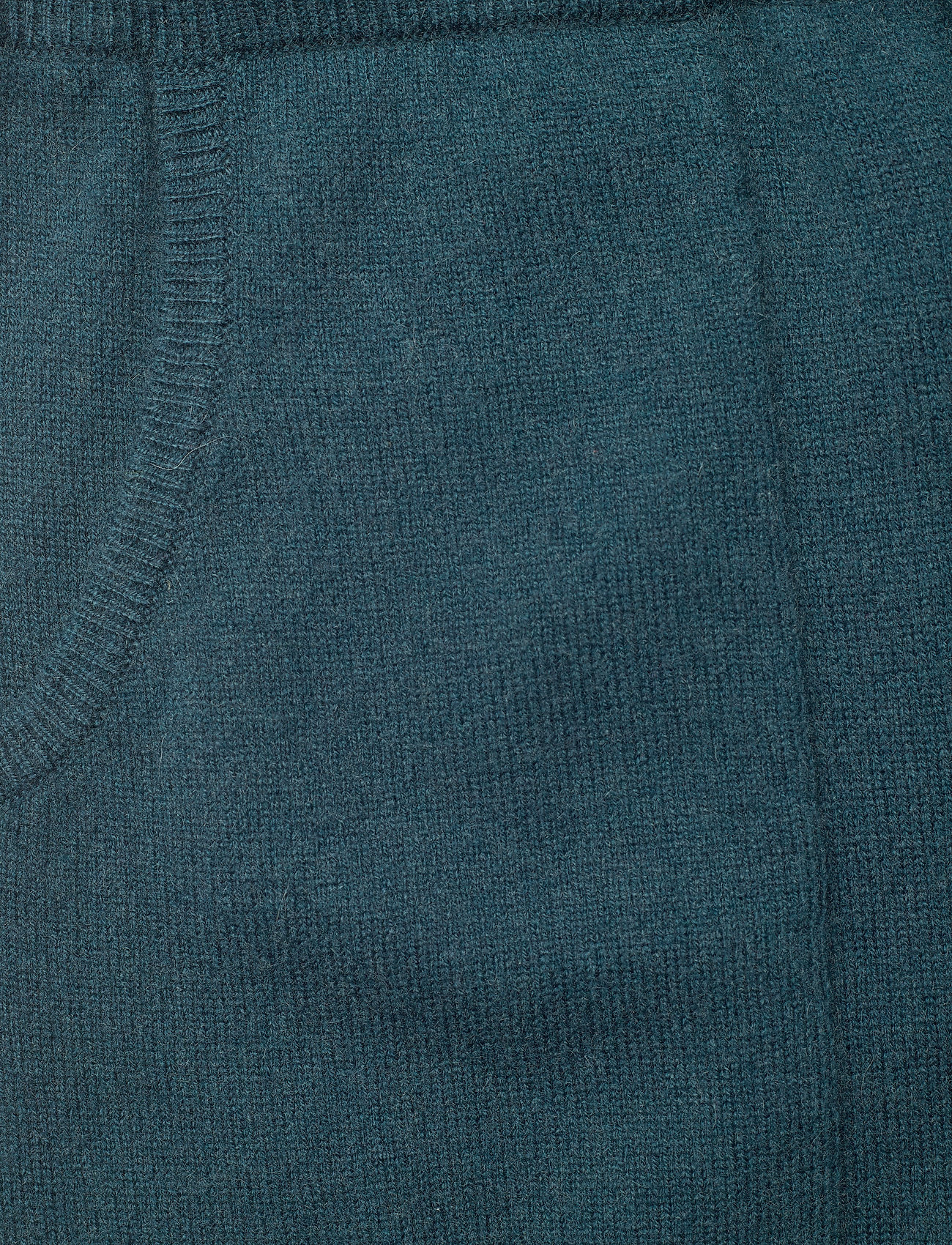 Andiata - Christie knit joggers - kleidung - teal green - 5