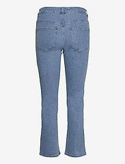 Andiata - Doryla Jeans - schlaghosen - blue - 2