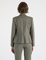 Andiata - CIANA BLAZER - blazers - kalamata green - 8