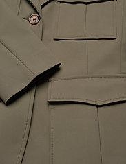 Andiata - CIANA BLAZER - blazers - kalamata green - 4