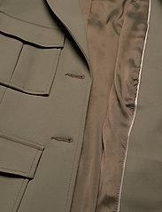 Andiata - CIANA BLAZER - blazers - kalamata green - 5