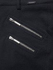 Andiata - Sacha 3 Trousers - broeken med skinny fit - dark navy - 5