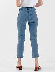 Andiata - Doryla Jeans - schlaghosen - blue - 4