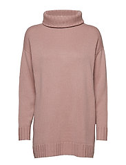 Florei Sweater - PALE MAUVE