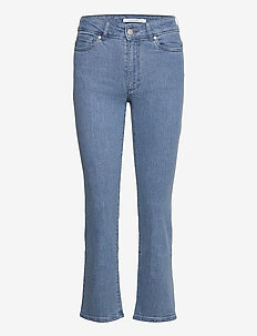 Doryla Jeans - schlaghosen - blue