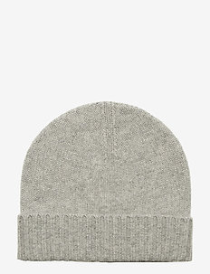 Adaliz Hat - LIGHT GREY