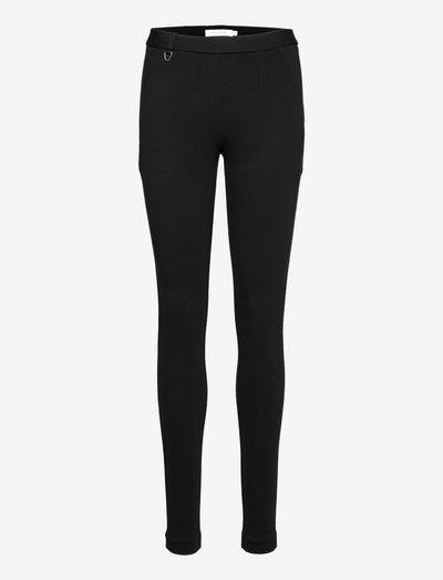 Nomi V Trousers - leggings - black