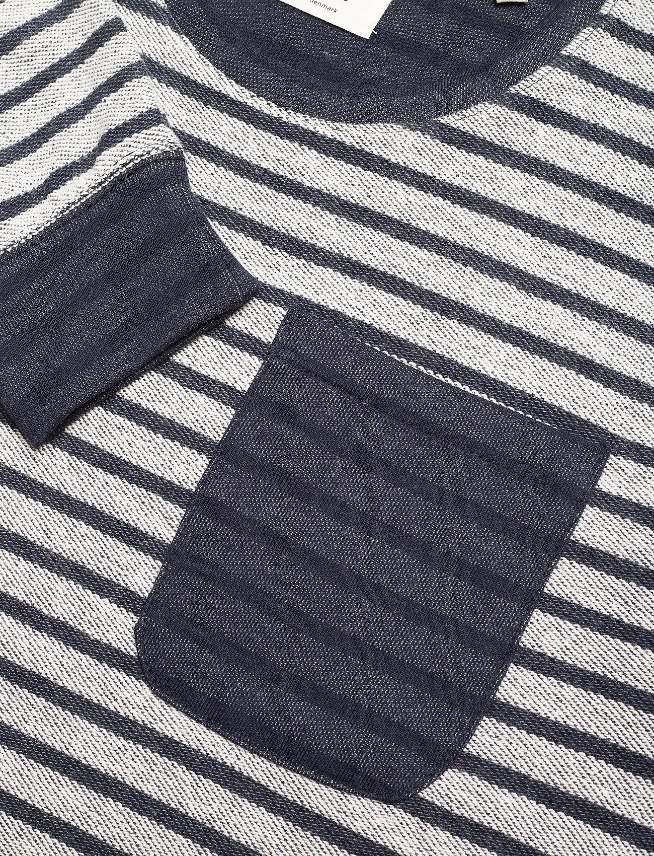 Anerkjendt AKARTHUR SWEAT - Sweatshirts S. CAPTAIN - Menn Klær