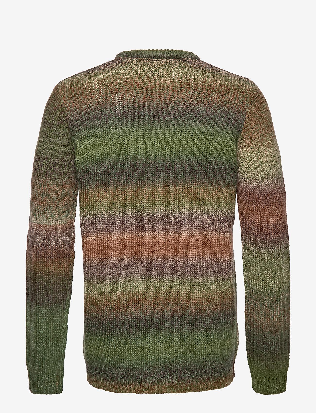 Anerkjendt Aktheo Knit - Knitwear