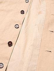 Anerkjendt - AKPIERRE HERRING - manteaux legères - incense - 4