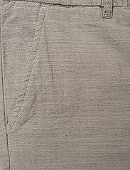 Anerkjendt - AKJENS LT ELASTIC SHORTS - casual shorts - brindle - 5