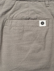 Anerkjendt - AKJENS LT ELASTIC SHORTS - casual shorts - brindle - 7
